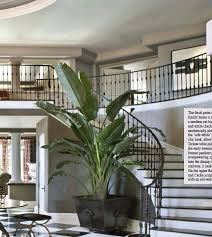 kris jenner home interior pressreader upscale living magazine 2018 05 01 at home with