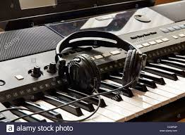 electronic organ stock photos u0026 electronic organ stock images alamy