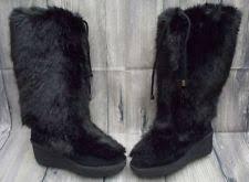 s yeti boots fur mukluks yeti boots for ebay