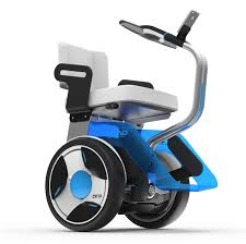 siege handicapé gyropode nino de nino robotics un fauteuil roulant électrique