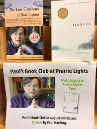 Prairie Lights Bookstore Indie Bookstore Travelers Bask In Prairie Lights Muse Feed
