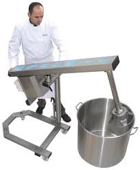 ustensiles de cuisine professionnel turbo broyeur girafe gigamix 470 500 dynamic cuisineaddict com