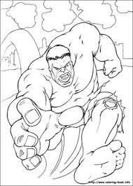 coloriage dessins hulk 8 coloriage dessins pour les enfants