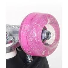 light up roller skate wheels rio roller light up wheels roller skate wheels rawk co uk