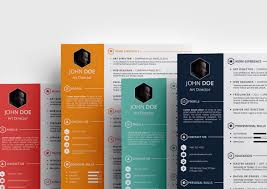 100 Creative Sample Resume The by 100 Creative Resume Templates Downloads 1214 Best