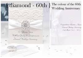 60th Wedding Anniversary Greetings Luxury Personalized Handmade Wedding Anniversary Cards