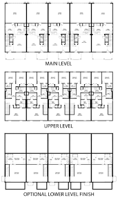 New Homes Floor Plans by Reilly Floorplan Hubbell Homes Building New Homes In Des