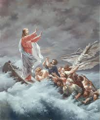bible miracles of jesus christ calming a storm