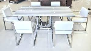 Dfs Dining Room Furniture Dining Table Round Marble Dining Table Singapore Rectangle