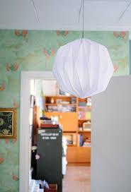 suspension origami diy abat jour diy et suspendu en 66 idées inspirantes et originales