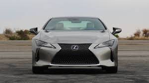 lexus is two door 2018 lexus lc 500h review it takes more than looks