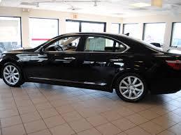2007 lexus ls 460 sale 2007 lexus ls 460 l sedan buy me 7 million autos nigeria