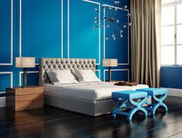chambre de dormir pour mieux dormir la nuit il faut peindre vos murs en bleu medisite