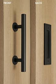 Barn Door Accessories by 38 Best Barn Door Pulls Images On Pinterest Door Pulls Barn