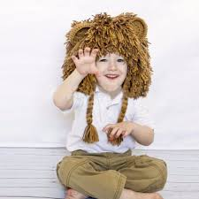 funny halloween gifts online get cheap lion head hat aliexpress com alibaba group