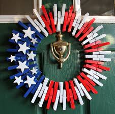 4th of july wreaths 4th july wreath patriotic wreath fourth of july wreath
