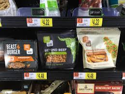 walmart thanksgiving dinner tons of vegan finds at walmart vegans walmart and meat products