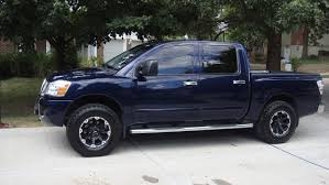 nissan frontier y pipe mod head light mod done tail light suggestions nissan titan forum