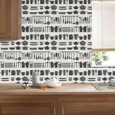 kitchen wallpaper bathroom wallpaper kitchen u0026 bath