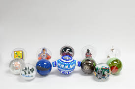 students design ornaments for national christmas tree display
