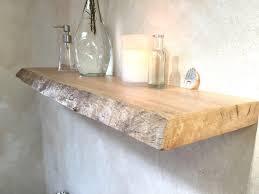 floating shelves wood kitchen floating shelf rustic timber perth