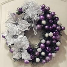 Red Gold And Purple Christmas Tree - christmas tree decorating ideas red and gold home decoration