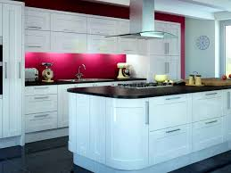 Kitchen Doors  Marvellous Glossy Awesome White Kitchen - Ebay kitchen cabinets