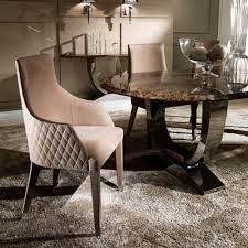 luxury dining chairs exclusive high end designer dining chairs