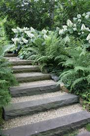 Stone Stairs Minecraft by Best 20 Landscape Stairs Ideas On Pinterest Garden Steps