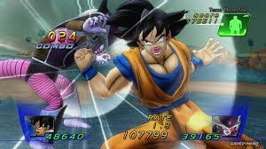 dragon ball z for kinect xbox 360 review gamedynamo