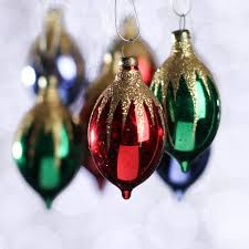 small glass ornaments ornaments