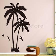 palm tree home decor coco palm tree home decor foot palm tree plants
