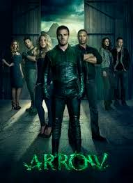 Seeking Season 1 Episode 5 Cast List Of Arrow Characters