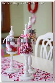 valentines table decorations decorating for valentine s our table the real thing with the