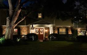 Design Landscape Lighting - professional landscape lighting by amp amp lighting