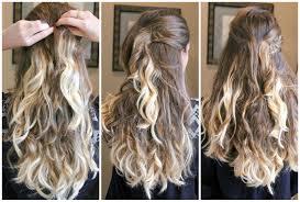 moda u0026 the mar style your hair with conair curl secret