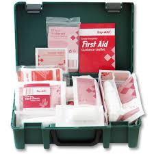 first aid kits amazon co uk