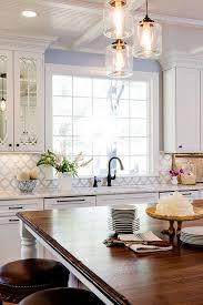 Kitchen Cabinets Layout Ideas by Best 10 Butcher Block Island Top Ideas On Pinterest Wood