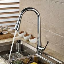 Luxury Kitchen Faucets by High End Kitchen Faucets Brands Emmolo Com