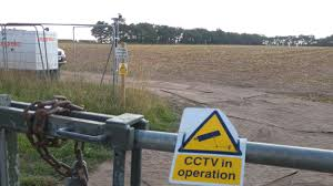Nottinghamshire County Council Committee System Nottinghamshire S Second Shale Gas Site Approved By Slimmest