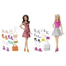 Barbie Glam Bathroom by Barbie Barbie Toys U0026 Accessories Kmart