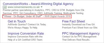 extensions review adwords ad extensions explained conversionworks