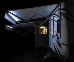 Power Awnings For Rv Sporttrek St312vrk Travel Trailer Venture Rv
