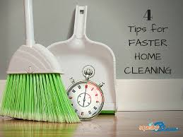 4 tips for faster home cleaning squeaky clean palm beach