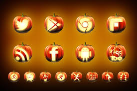 hallowen download halloween icon halloween icon halloween icons stock vector jut