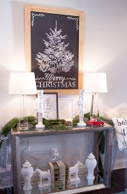 Home Goods Holiday Decor Our Holiday Decor Glitter U0026 Gingham