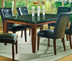 Granite Dining Table Set by Kitchen Granite Kitchen Table Regarding Magnificent Granite