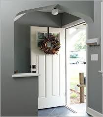 front door wreath holder looking for wreath hanger brown rustic