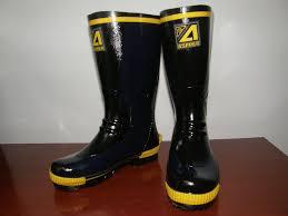 free shiiping fashion men u0027s steel toe cap rain boots rubber boots