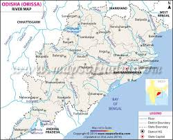 world map with rivers and mountains labeled pdf odisha river map orissa rivers